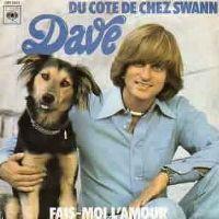 Cover Dave [NL] - Du côté de chez Swann